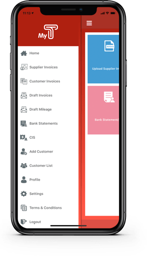 movil app for accountants