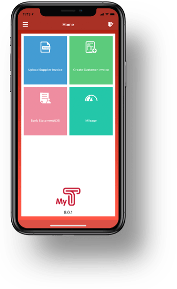My T App for Business